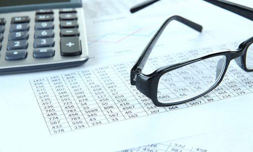 Productivity measurement of decision making units